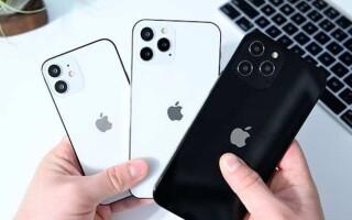Чим відрізняється смартфон від айфона