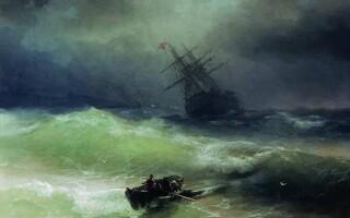 ✅Короткий зміст «Поема про старого моряка» Колрідж