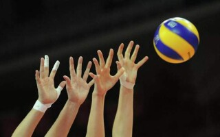 ✅Твір на тему «Волейбол – мій улюблений вид спорту»