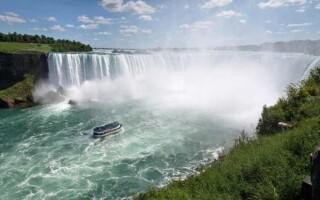 Водоспади: характеристика і види водоспадів