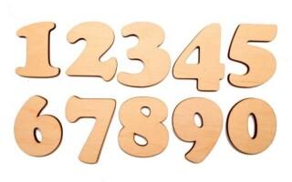 ✅Хто придумав перші цифри?