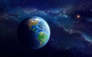 ✅Твір на тему «Майбутнє нашої планети»