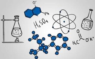 ✅Список професій пов'язаних з хімією