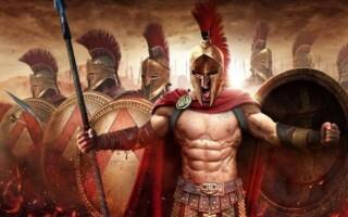 Чим відрізняються Афіни від Спарти