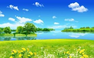 Твір на тему «Найкращий день літа»