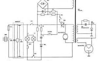 Послідовне і паралельне з'єднання резисторів