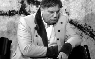 Характеристика Ляпкіна-Тяпкіна в комедії «Ревізор»
