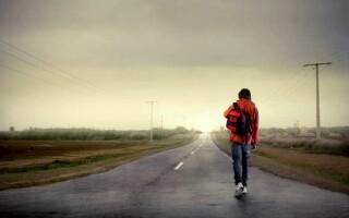 ✅Середня швидкість людини при ходьбі і бігу