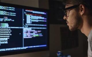 Твір «Моя майбутня професія програміст»