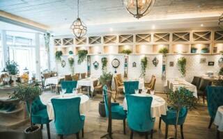Чим відрізняється кафе від ресторану