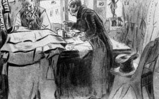 ✅«Шинель» – детальний аналіз повісті Гоголя