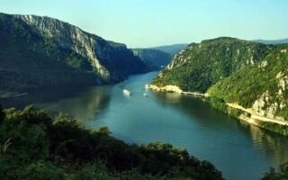 Річка Дунай