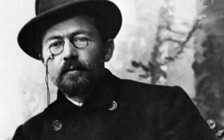 100 цікавих фактів з життя Чехова А. П.