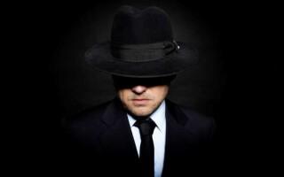 Як стати шпигуном?