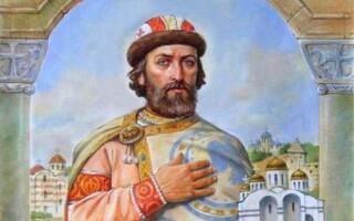 ✅Зовнішня і внутрішня політика Ярослава Мудрого