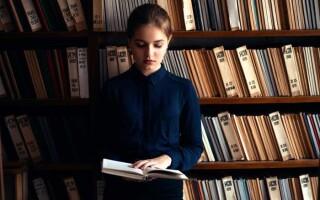 Твір «Роль літератури в житті людини» – приклади