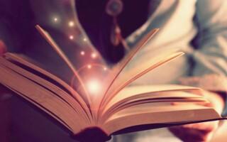 ✅9 творів на тему: Моя улюблена книга