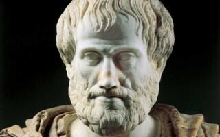 Аристотель «Поетика» – короткий зміст