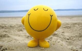 Твір на тему: «Що значить бути щасливою людиною?»
