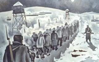 «Архіпелаг ГУЛАГ» – зміст твору Солженіцина