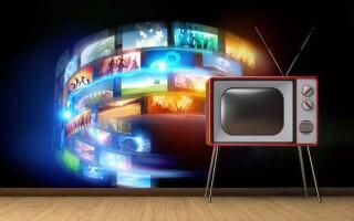 ✅Плюси і мінуси телебачення