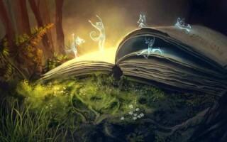 Що таке сюжет в літературі? Зав'язка, кульмінація, розв'язка