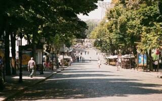 Твір на тему: «Вулиця мого дитинства» – приклади