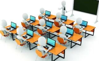 ✅Твір «Інформатика – мій улюблений шкільний предмет»