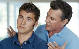 Твір «Чому різні покоління не розуміють один одного» – приклад