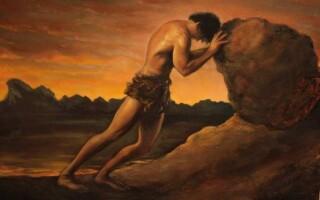 Короткий зміст «Міф про Сізіфа» Камю
