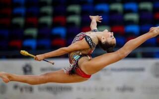 Чим відрізняється спортивна гімнастика від художньої?