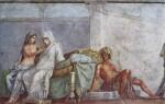 Живопис стародавнього Риму