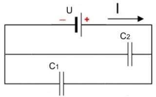 Конденсатори в електричних ланцюгах
