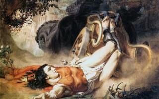 «Гіпполіт» Евріпіда: опис і аналіз твору