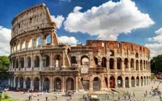 ✅Розваги та ігри в Стародавньому Римі