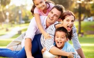 ✅Твір на тему «Ідеальна сім'я»
