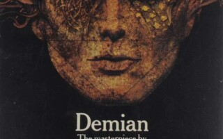 ✅Аналіз твору «Деміан» Гессе