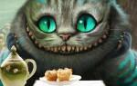 ✅Хто такий Чеширський кіт?