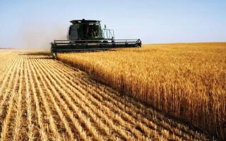 Аграрний комплекс США