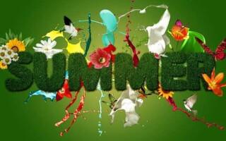 ✅Твір «Мої літні канікули»