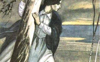 Душевна драма Катерини в п'єсі Островського «Гроза»