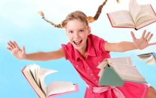 ✅5 творів на тему: підсумки навчального року