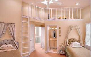 Твір «Кімната моєї мрії»