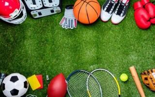 ✅Твір «Моє улюблене заняття – спорт»