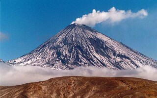 Вулкани і вулканізм