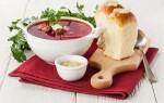 ✅Чим відрізняється суп від борщу?