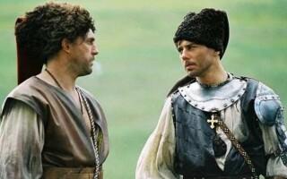 Чому Андрій пішов на зраду (Тарас Бульба)?
