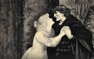 ✅Чи любив Гамлет Офелію?
