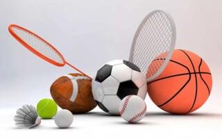✅Твір «Спорт в нашому житті»