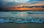 ✅Які океани і моря омивають береги Африки?
